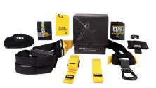 Комплект TRX PRO P3 Suspension Training Kit