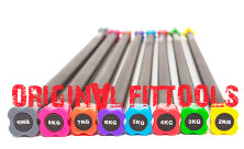 Бодибар Fitness Tools FT-BDB-10 (10кг)